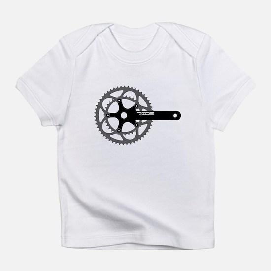 ride.png Infant T-Shirt