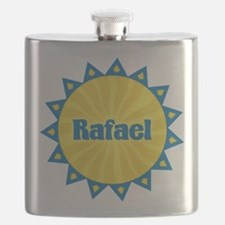 Rafael Sunburst Flask