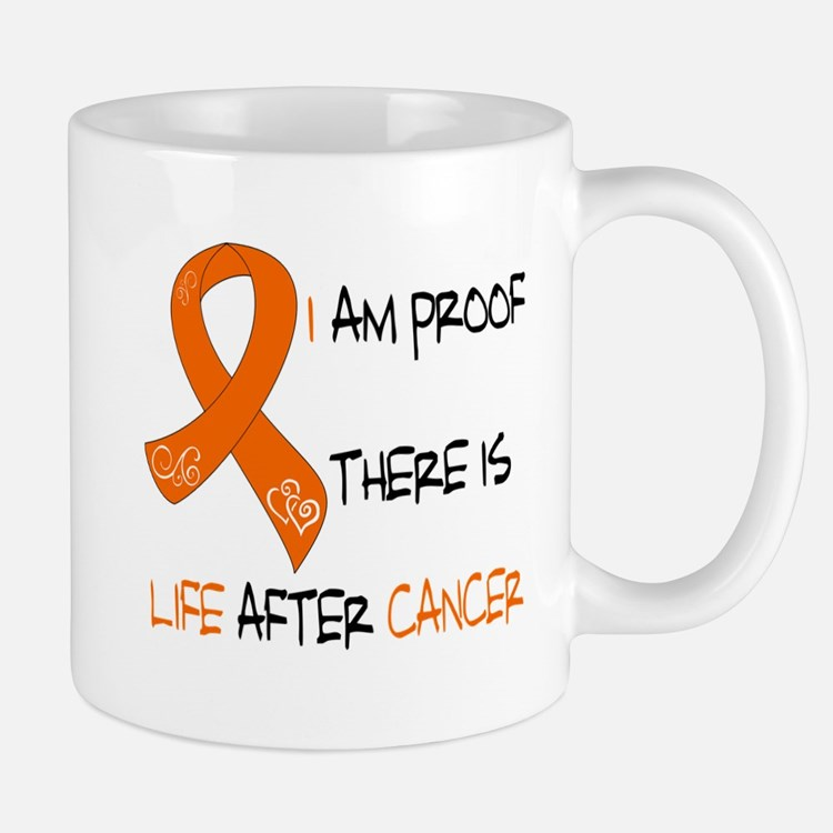 i orange life.png Mug