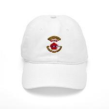 Army - 5th RCT - w Korean Svc Baseball Cap