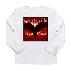 reverb store.jpg Long Sleeve Infant T-Shirt