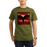 reverb store.jpg Organic Men's T-Shirt (dark)