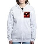 reverb store.jpg Women's Zip Hoodie