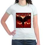 reverb store.jpg Jr. Ringer T-Shirt