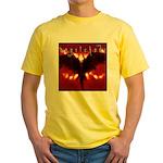 reverb store.jpg Yellow T-Shirt