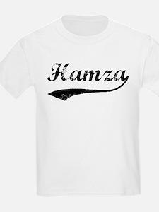 Vintage: Hamza Kids T-Shirt