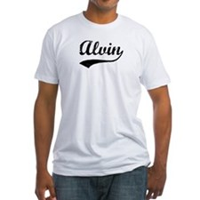 Vintage: Alvin Shirt