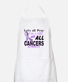 All Cancer Apron
