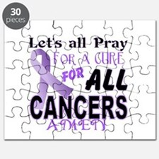 All Cancer Puzzle