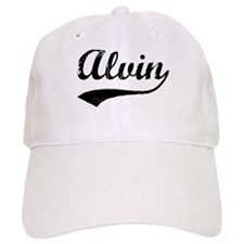 Vintage: Alvin Baseball Cap