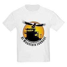 Kids T-Shirt- front image