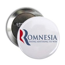 "Romnesia 2.25"" Button"