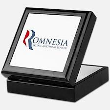 Romnesia Keepsake Box
