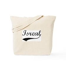 Vintage: Isreal Tote Bag