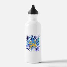 Super Junior Water Bottle