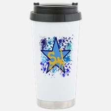 Super Junior Travel Mug