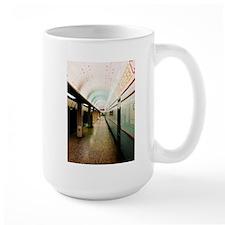 Chicago El Train Mug