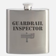 Guardrail Inspector Flask