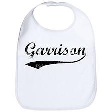 Vintage: Garrison Bib