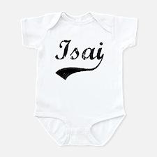Vintage: Isai Infant Bodysuit