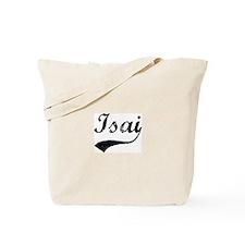 Vintage: Isai Tote Bag