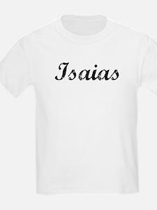 Vintage: Isaias Kids T-Shirt