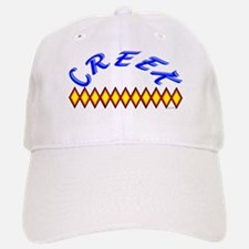 CREEK TRIBE Baseball Baseball Cap