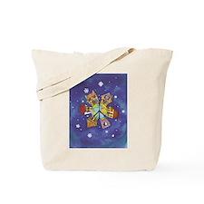 Cute Chanukkah Tote Bag