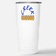 CREEK TRIBE Travel Mug