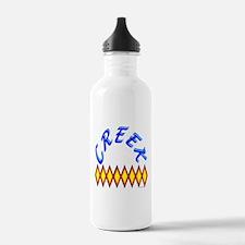 CREEK TRIBE Water Bottle