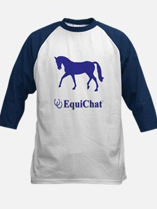 EquiChat.com Equestrian Tee