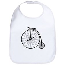 antique bikes Bib
