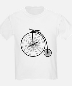 antique bikes T-Shirt