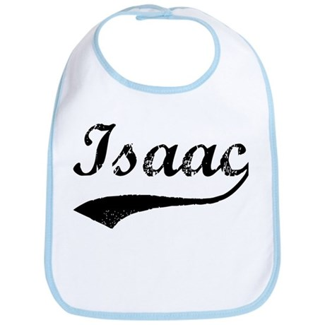 Vintage: Isaac Bib