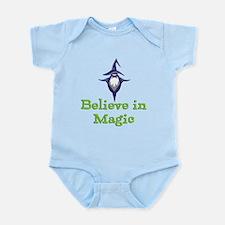 Castle Believe In Magic Infant Bodysuit