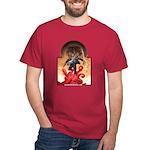 Banzai red T-Shirt