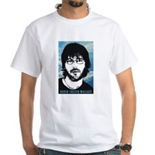 David Foster Wallace - T-Shirt