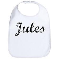 Vintage: Jules Bib