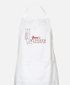 Nonna's Kitchen Apron