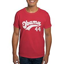 Obama 44 T-Shirt
