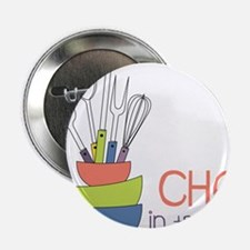 """Chef in Training 2.25"""" Button"""