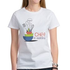 Chef in Training Tee