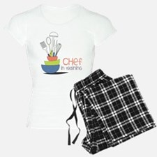 Chef in Training Pajamas