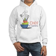 Chef in Training Hoodie