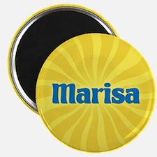 Marisa Sunburst Magnet