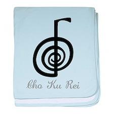 Cho Ku Rei baby blanket