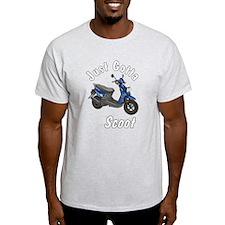 JustGottaZumaBlueForDark T-Shirt