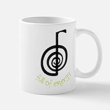 Full Of Energy Mug