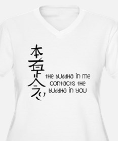 Buddha In Me T-Shirt