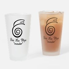 Dai Ko Myo Master Drinking Glass